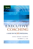 coaching a guide for the human resource professional phần 1