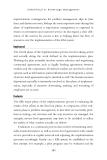 ESSENTIALS of Knowledge Management.Essentials Series phần 10