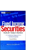 Additional Praise for Fixed Income Securities Tools for Today's Markets, 2nd Edition phần 1