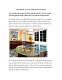 Bếp mặt kính - sự lựa chọn mới cho gian nấu nướng