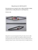 Những chiếc giá sách có thiết kế lạ mắt (P2)