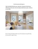 92 m2 cho một căn hộ chung cư