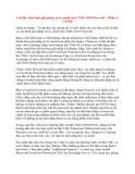 Cài đặt, cấu hình giải pháp xử lý email trên TMG 2010 Firewall – Phần 1: Cài đặt