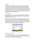 Cách hướng dẫn tạo blog