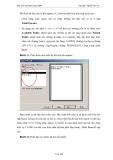 Giáo trình Microsoft Access 2000 phần 6