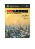 data warehousing architecture andimplementation phần 1