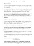 Java Data Access—JDBC, JNDI, and JAXP phần 5