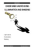 Chiếu sáng và tạo bóng