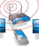 Cải thiện khả năng bảo mật hệ thống mạng Wifi