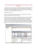 Bảo vệ luồng thư SMTP an toàn giữa các tổ chức Exchange Server 2007