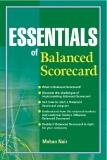 ESSENTIALS of Balanced ScorecardMohan phần 1