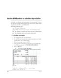 formulas and functions with microsoft excel 2003 phần 6