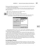 how to do everything with microsoft office access 2003 phần 6