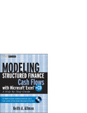 modeling structured finance cash flows with microsoft excel a step by step guide phần 1
