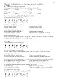 Câu hỏi và bài tập phần thyristor và các dụng cụ chuyển mạch khác