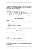 Chương 4 mô hình cơ sở dữ liệu quan hệ