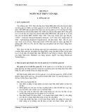 Chương 5 ngôn ngữ truy vấn SQL