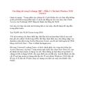 Cân bằng tải trong Exchange 2007 – Phần 2: Cấu hình Windows NLB Clusters
