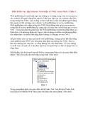 Điều khiển truy cập Internet: Giới thiệu về TMG Access Rule – Phần 3