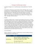 Exchange Troubleshooting Assistant Sử dụng Exchange Server Troubleshooting Assistant phiên bản 1.0 như thế nào?