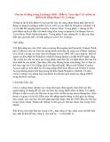 Thư tín di động trong Exchange 2003 - Phần 4: Truy cập GAL nhóm từ thiết bị di động bằng GAL Lookup