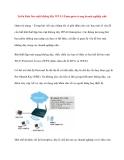 Triển khai bảo mật không dây WPA2-Enterprise trong doanh nghiệp nhỏ