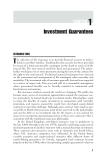 Investment Guarantees phần 3