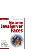 Mastering JavaServer™ Face phần 1