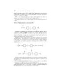 ORGANIC AND PHYSICAL CHEMISTRY OF POLYMERS phần 10