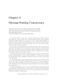 Concepts, Techniques, and Models of Computer Programming - Chapter 5