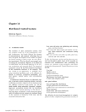 Handbook of Industrial Automationedited - Chapter 3