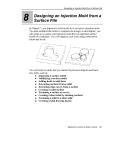 Mastercam Version 9 SolidsTutorial - Part 8