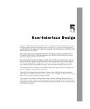 Visual Basic 2005 Design and Development - Chapter 5
