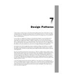 Visual Basic 2005 Design and Development - Chapter 7