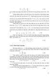 Giáo trình hình thành công thức ứng dụng nguyên lý tích hợp trong điều chỉnh tối ưu của hệ thống p5