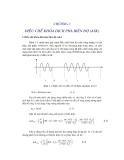Giáo trình hình thành hệ thống ứng dụng kỹ thuật nối tiếp tín hiệu điều biên p7