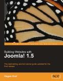 Building Websites with Joomla! 1.5 phần 1