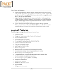 Building Websites with Joomla! 1.5 phần 2