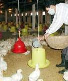 Tài liệu An toàn sinh học trong chăn nuôi
