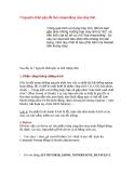 7 nguyên nhân gây lỗi Not responding của máy tính