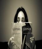 Danh từ trong câu tiếng Đức - phần 3