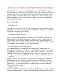 HƯỚNG DẪN CÀI ĐẶT ISA SERVER ENTERPRISE 2000 - Phần III