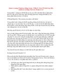 Quản trị mạng Windows bằng Script - Phần 8: Xử lý lỗi kịch bản điều khiển từ xa bằng network monitor