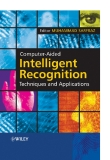 COMPUTER-AIDED INTELLIGENT RECOGNITION TECHNIQUES AND APPLICATIONS phần 1