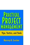 Practical Project Management Tips, Tactics, and Tools phần 1