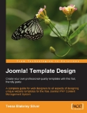 Joomla! Template Design Create your own professional-quality templates with this fast, friendly guide phần 1