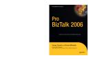 Pro  BizTalk 2006 phần 1