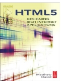 html5 designing rich internet applications visualizing the web phần 1