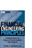 Financial engineering principles phần 1