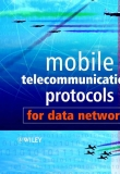 Mobile telecom munications protocols for data networks phần 1